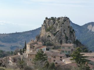 La Roque Alric (1)